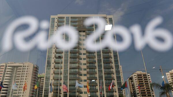 Символика Олимпийских игр в Рио - Sputnik Latvija