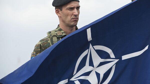 NATO - Sputnik Latvija