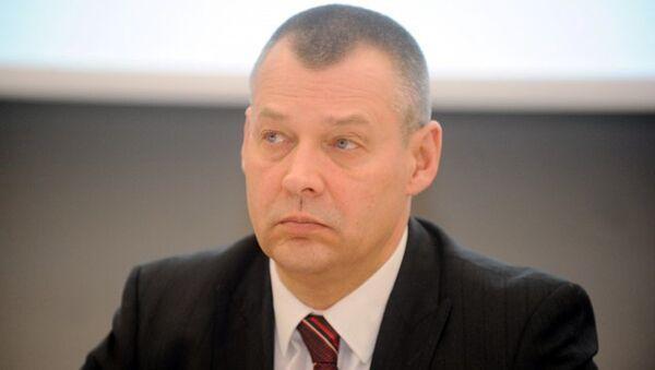 Талис Кравалис - Sputnik Латвия