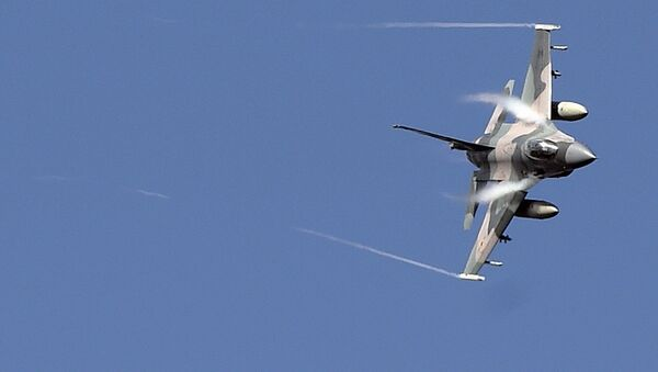 Истребитель F16 - Sputnik Латвия