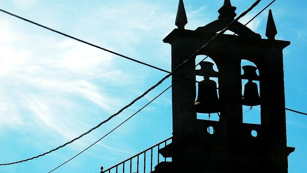 Церковные колокола - Sputnik Латвия