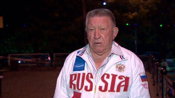 Мир содрогнулся – Селезнев о решении МПК понедопуску россиян кПаралимпиаде - Sputnik Латвия