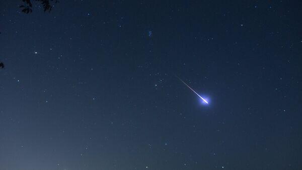 Падающая звезда - Sputnik Латвия