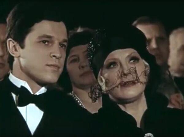 Кадр из фильма Театр - Sputnik Latvija