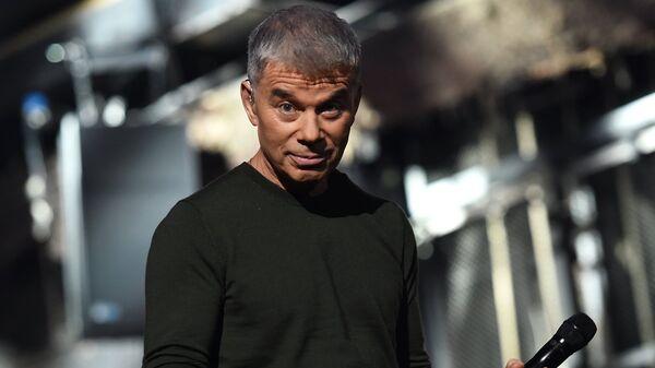Певец Олег Газманов - Sputnik Latvija