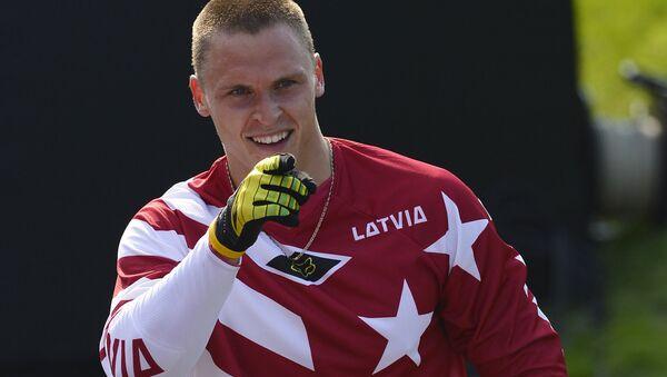 Māris Štrombergs. Foto no arhīva - Sputnik Latvija