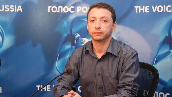 Mihails Šeinkmans. Foto no arhīva - Sputnik Latvija