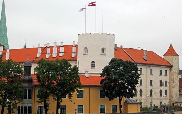 Рижский замок - Sputnik Латвия