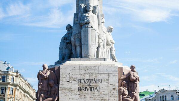 Памятник Свободы - Sputnik Латвия