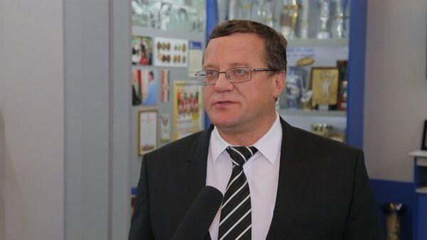 Самое неправильное решение - Шепель о недопуске сборной РФ до Паралимпиады - Sputnik Латвия