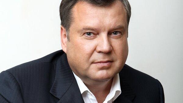 Янис Урбанович - Sputnik Латвия