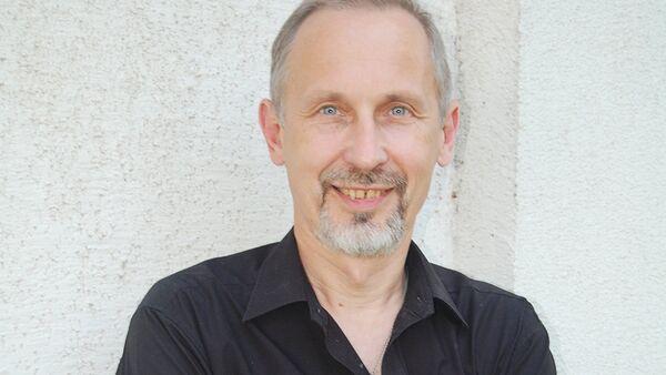 Александр Васильев. Политолог - Sputnik Латвия