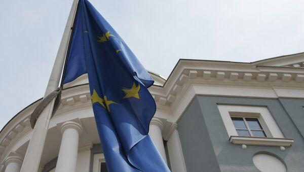 ES. Foto no arhīva - Sputnik Latvija