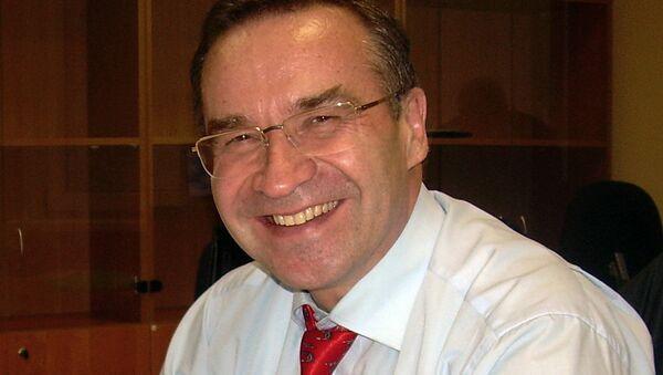 Политолог Андрей Кошкин - Sputnik Латвия