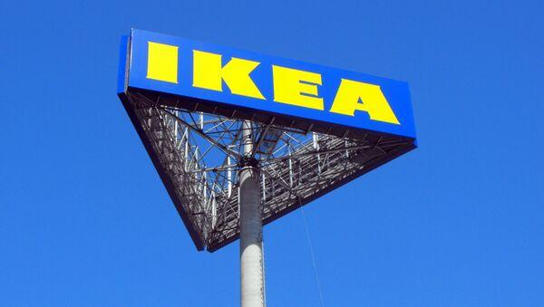 IKEA - Sputnik Latvija