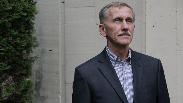 Владимир Оленченко - Sputnik Латвия