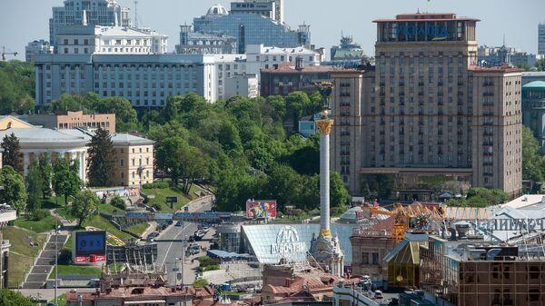 Города мира. Киев - Sputnik Latvija