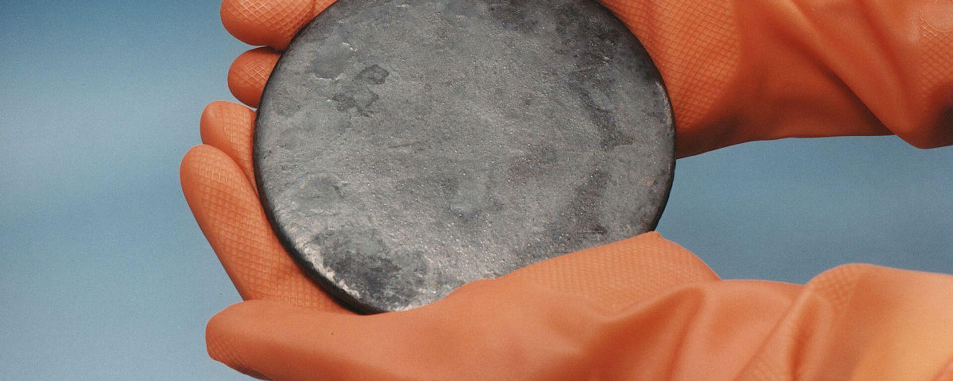 Радиоактивный элемент - Sputnik Латвия, 1920, 11.12.2020