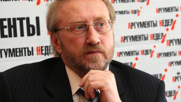 Академик РАМН Вадим Покровский - Sputnik Латвия