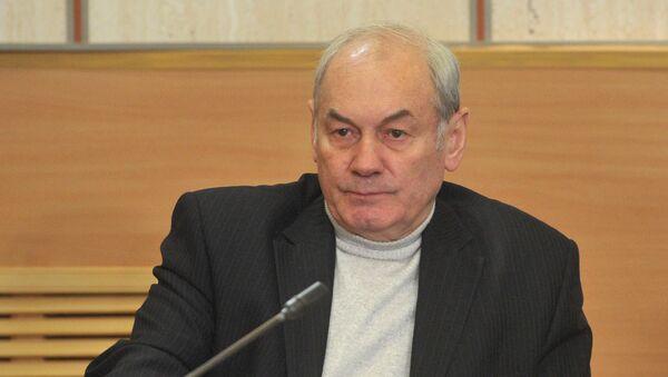 Krievijas Ģeopolitisko problēmu akadēmijas prezidents, ģenerālpulkvedis Leonīds Ivašovs - Sputnik Latvija