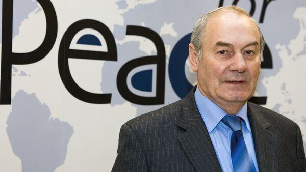 Президент Академии геополитических проблем, доктор исторических наук Леонид Ивашов - Sputnik Латвия