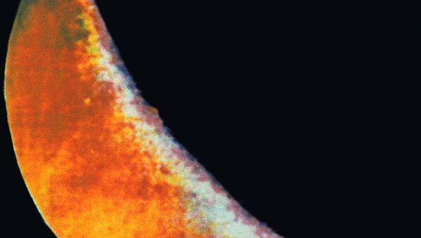 Marss. Foto no arhīva - Sputnik Latvija