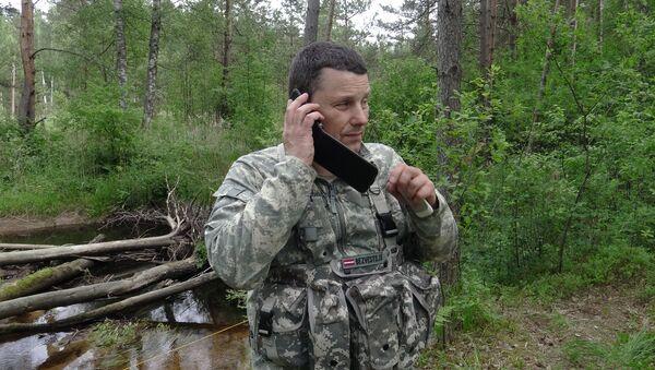 Волонтеры Bezvests.lv - Sputnik Латвия