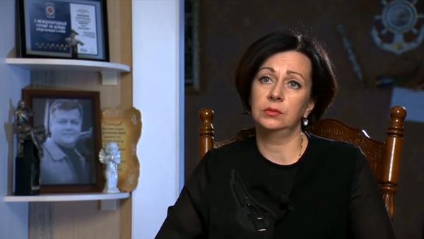 Pilota Peškova atraitne tiksies ar Turcijas ārlietu ministru - Sputnik Latvija