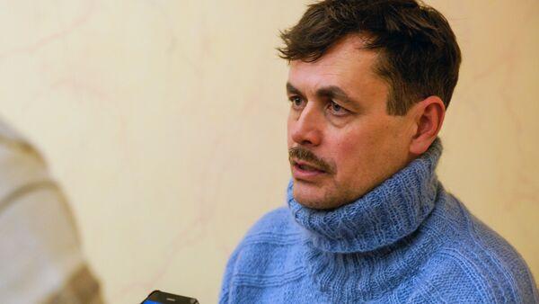 Историк Игорь Гусев - Sputnik Латвия