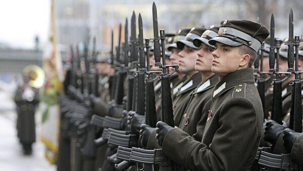 День Лачплесиса 11 ноября - Sputnik Латвия