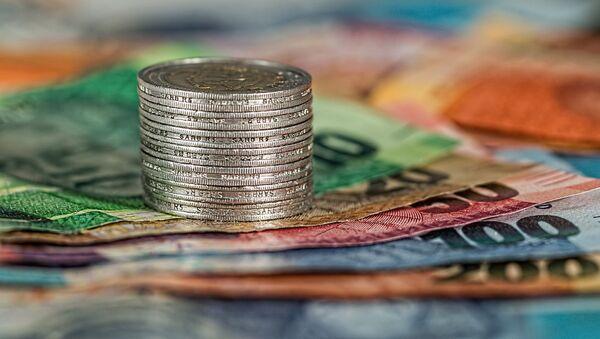 Иностранная валюта - Sputnik Latvija