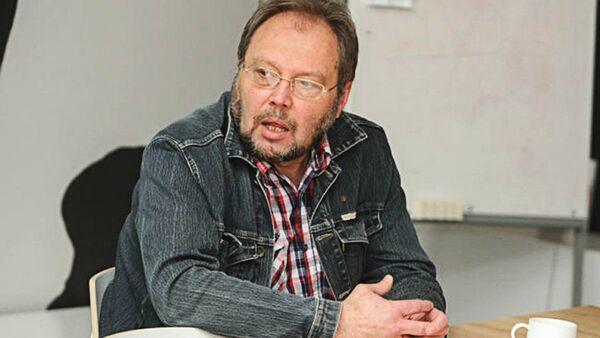Сергей Перепелица - Sputnik Латвия