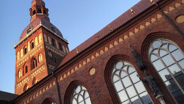 Домский собор - Sputnik Латвия