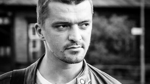 Алексей Стетюха - Sputnik Латвия