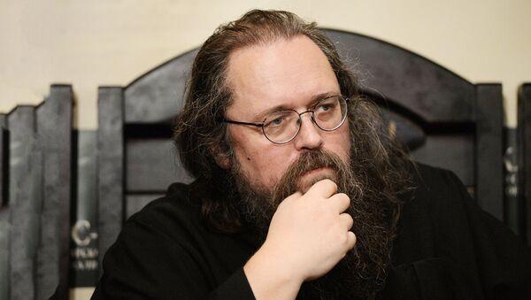 Андрей Кураев - Sputnik Латвия