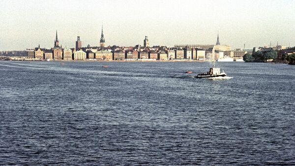 Zviedrija. Foto no arhīva - Sputnik Latvija