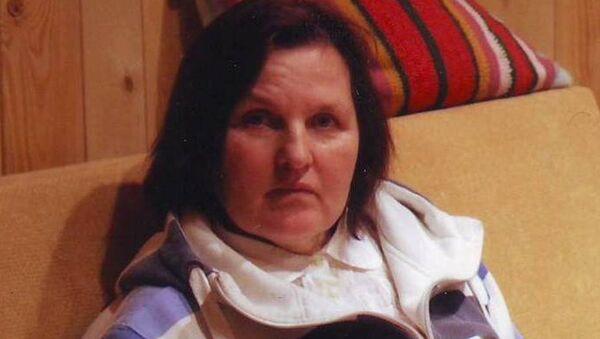 Пропавшая 61-летняя Байба Пурмале - Sputnik Латвия