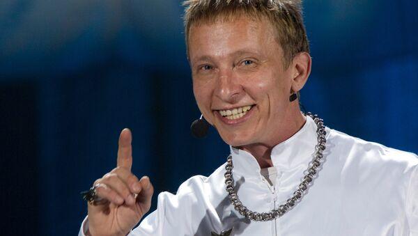 Ivans Ohlobistins. Foto no arhīva - Sputnik Latvija