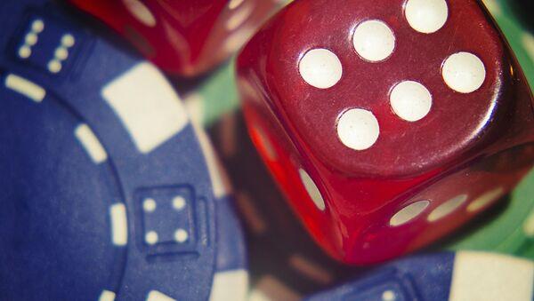Азартные игры - Sputnik Латвия
