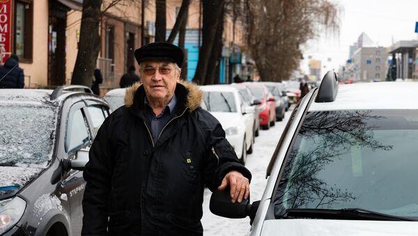Уфимец латышского происхождения Альберт Антонович Кнакис - Sputnik Латвия