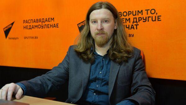 Политолог Алексей Дзермант - Sputnik Латвия