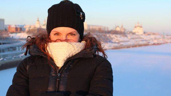 Елизавета Комлева - Sputnik Латвия