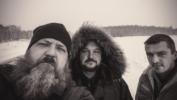 Наивные путешественники - промежуточный финиш - Sputnik Латвия