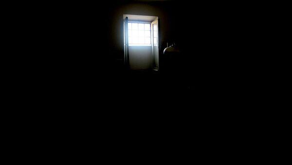 В тюремной камере - Sputnik Латвия