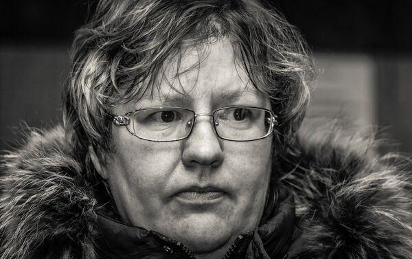 Marika Valdmane. Jaunā pārceļotāju paaudze, Krasnojarska - Sputnik Latvija
