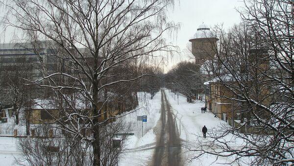 Район Чиекуркалнс - Sputnik Латвия
