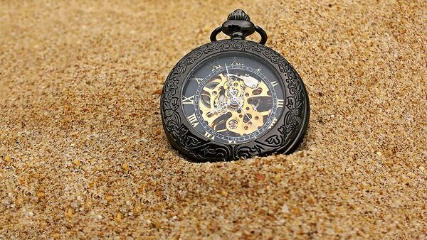 Часы на песке - Sputnik Латвия