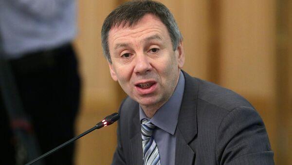 Сергей Марков - Sputnik Латвия