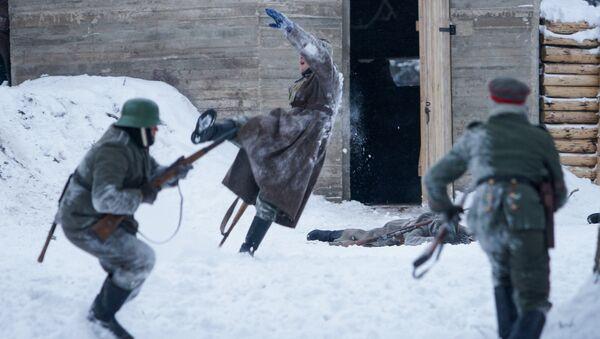 Потери при атаке неизбежны - Sputnik Латвия