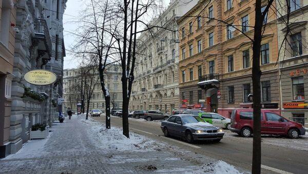 Улица Риги - Sputnik Латвия